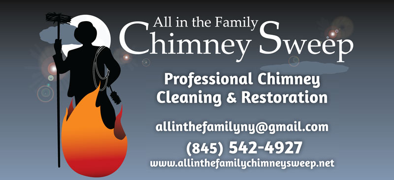 All In The Family Chimney Sweep 171 Ulster County Pennysaver