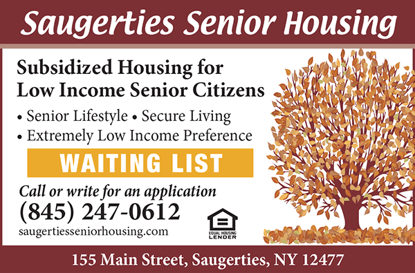 Saugerties Senior Housing